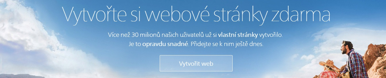 Web svépomoci zdarma